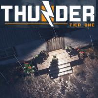Okładka Thunder Tier One (PC)
