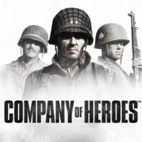 Okładka Company of Heroes (PC)