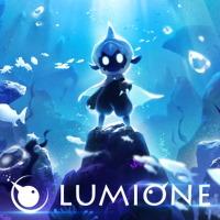 Lumione (PC cover
