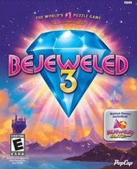 Okładka Bejeweled 3 (PC)