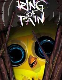 Okładka Ring of Pain (PC)