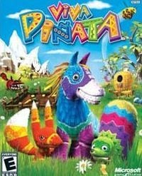 Okładka Viva Pinata (PC)