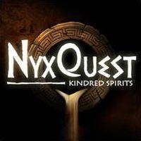 Okładka NyxQuest: Kindred Spirits (Wii)