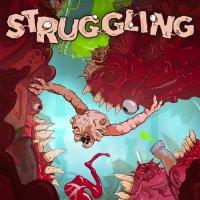 Okładka Struggling (PC)