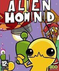 Okładka Alien Hominid (PS2)