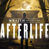 Game Box for Wraith: The Oblivion - Afterlife (PC)