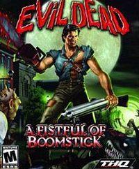 Okładka Evil Dead: A Fistful of Boomstick (PS2)