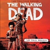 Game Box for The Walking Dead: The Final Season (PC)