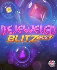 Okładka Bejeweled Blitz (PC)