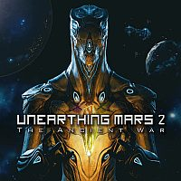 Okładka Unearthing Mars 2: The Ancient War (PS4)