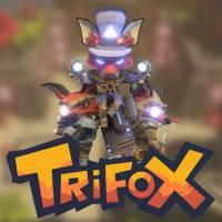 Okładka Trifox (PC)