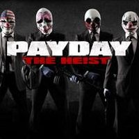 Okładka PayDay: The Heist (PC)
