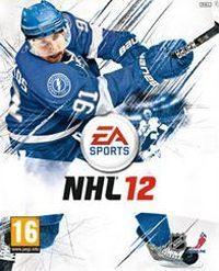 Okładka NHL 12 (X360)