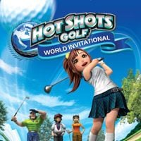 Game Box for Everybody's Golf (2011) (PSV)