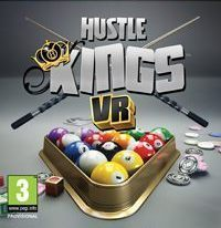 Okładka Hustle Kings (PS3)