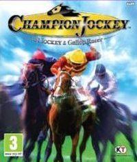 Okładka Champion Jockey: G1 Jockey & Gallop Racer (X360)