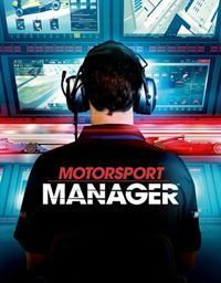 Game Box for Motorsport Manager (PC)