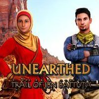 Okładka Unearthed: Trail of Ibn Battuta (PC)