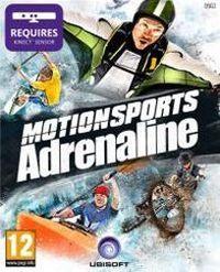 Okładka Motionsports Adrenaline (PS3)
