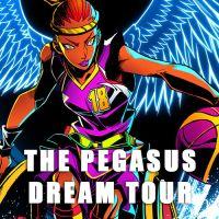 Okładka The Pegasus Dream Tour (AND)