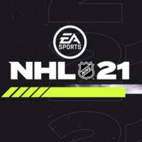 Okładka NHL 21 (PS4)
