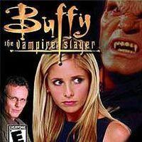 Okładka Buffy The Vampire Slayer (XBOX)