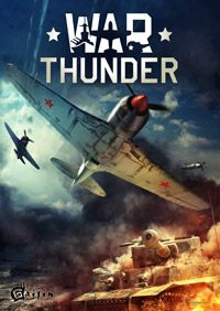 Game Box for War Thunder (PC)