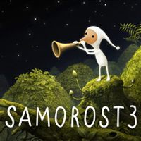 Okładka Samorost 3 (AND)