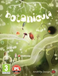 Game Box for Botanicula (PC)