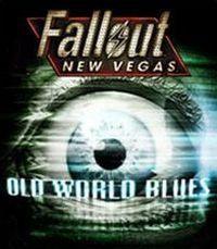 Okładka Fallout: New Vegas - Old World Blues (PS3)