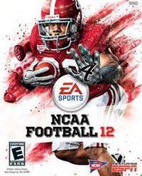 Game Box for NCAA Football 12 (PS3)