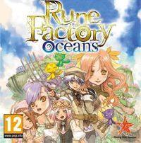 Okładka Rune Factory: Tides of Destiny (Wii)