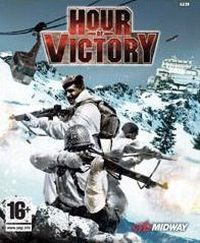 Okładka Hour of Victory (PC)