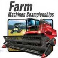 Game Box for Farm Machines Championships (X360)
