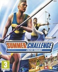 Game Box for Summer Challenge: Athletics Tournament (PS3)