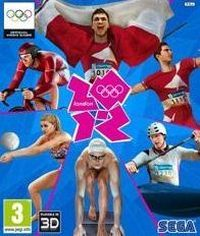 Game Box for London 2012: The Official Video Game of the Olympic Games (PC)
