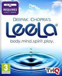 Game Box for Deepak Chopra's Leela (X360)