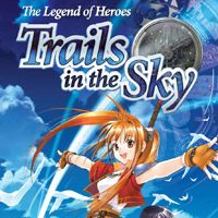 Okładka The Legend of Heroes: Trails in the Sky (PC)