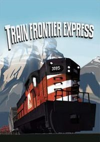 Game Box for Train Frontier Express (X360)