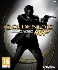 Okładka GoldenEye 007: Reloaded (PS3)