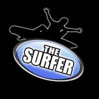 Game Box for The Surfer (PS3)