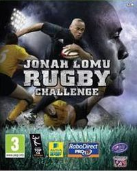 Okładka Rugby Challenge (PS3)