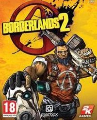 Okładka Borderlands 2 (PC)