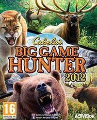 Okładka Cabela's Big Game Hunter 2012 (X360)