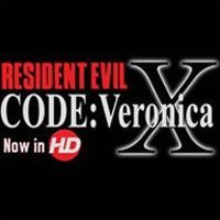 Game Box for Resident Evil: Code Veronica X HD (PS3)