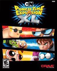 Okładka Cartoon Network: Punch Time Explosion (X360)