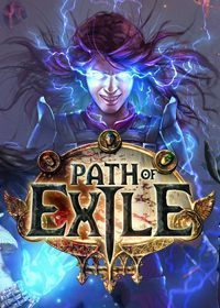 Game Box for Path of Exile (PC)