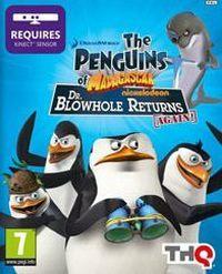 Okładka The Penguins of Madagascar: Dr. Blowhole Returns - Again! (X360)