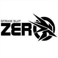 Okładka Strike Suit Zero (PC)