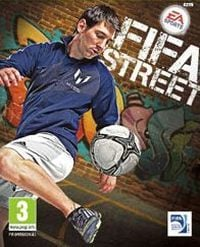 Game Box for FIFA Street (X360)